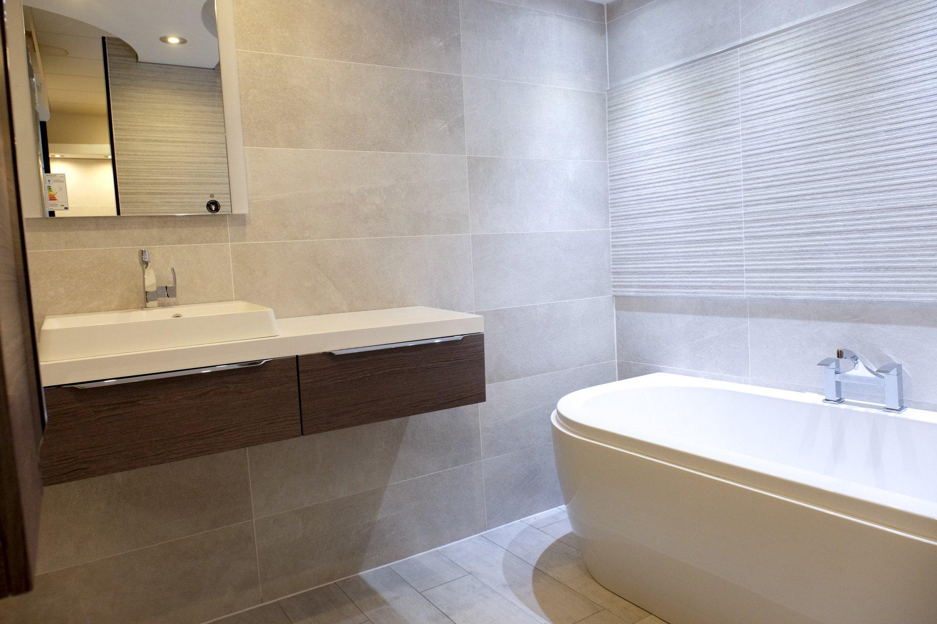 madison suite  perfect tiles  bathrooms