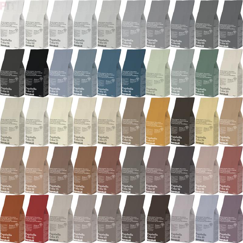 fugabella Color 43/kg 3